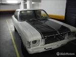Foto Chevrolet opala 2.5 ss 8v gasolina 2p manual 1979/