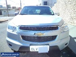 Foto Chevrolet S10 LT 2.8 4x2 Cabine Dupla 4P Diesel...
