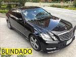Foto Mercedes-benz e 250 1.8 sport 16v turbo...