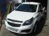 Foto Chevrolet Montana Ls 1.4 Completa 2013 - Único...