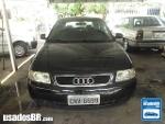 Foto Audi A3 Preto 1998/ Gasolina em Goiânia