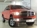 Foto Dodge Ram 2500 5.9 24V CD 4x4