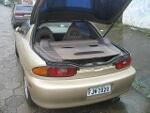 Foto Mazda mx3 6cc