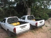 Foto Pick-up Corsa 1998 E 2001.
