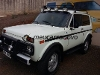 Foto Lada niva 1.6 4X4 2P 1995/ Gasolina BRANCO