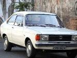 Foto Dodge Polara Gl 1978 - Interior Vinho,...