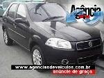 Foto Vendo Fiat Palio ed 1998