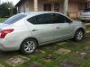 Foto Vendo Nissan Versa 2011 12 2011