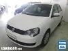 Foto VolksWagen Polo Sedan Branco 2012/2013 Á/G em...