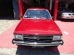 Foto Volkswagen passat ls 1980/ gasolina vermelho