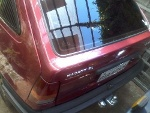 Foto Chevrolet Kadett Gls 1.8 Efi / Sle Alcool 1995...