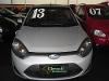 Foto Fiesta Sedan 1.6 8v Flex 2013 Prata