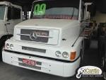 Foto Mb 1620 truck carroc - usado - branca - 2009 -...