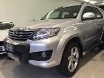Foto Toyota Hilux SW4 2.7 Flex 4x2 SR (Aut)