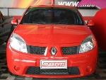 Foto Renault sandero expression 1.0 16v 2011 são...