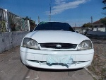 Foto Ford Fiesta 2001