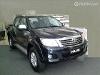 Foto Toyota Hilux 2.7 4x4 CD SRV (Flex) (Aut)