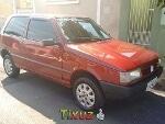 Foto Fiat Uno 1.0 ano 99 EX - 1999