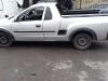 Foto Gm Chevrolet Montana 2005 completa 2005