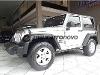 Foto Jeep wrangler sport 4x4 3.8 V-6 2P 2009/2010