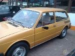 Foto RARIDADE VW Brasilia Única Dona c/ 61 mil km