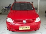 Foto Volkswagen fox 1.6 mi plus 8v flex 4p manual 2006/