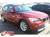 Foto BMW X1 sDrive18i 2.0 16v VVT 11 Vermelha