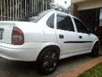 Foto Corsa sedan 1.0 rodas15 ac / troca barbada - 2001