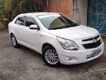 Foto Gm Chevrolet Cobalt 2013