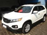 Foto KIA Sorento EX 2.4 4P Gasolina 2012/2013 em...