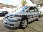 Foto Chevrolet zafira power comfort 2.0 8V 4P 2010/...