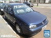 Foto VolksWagen Golf Azul 2000 Gasolina em Campo Grande