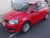 Foto Volkswagen Fox 1.0 trend completo 2011