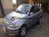 Foto Fiat siena elx 1.6 16V 4P 1999/2000 Gasolina CINZA