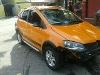 Foto Cross fox 2011 avariado. Funcionando - 2011