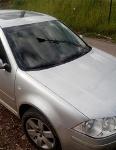 Foto Vw Volkswagen Bora 2009
