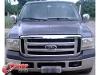 Foto Ford f250 xlt 4.2TD 18v C. D. 04/ Cinza