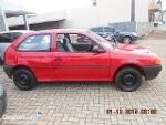 Foto Volkswagen Gol Vermelho 2000