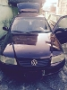 Foto Vw. Volkswagen Gol 1.0 16vl - 2000