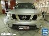 Foto Nissan Frontier C.Dupla Prata 2007/2008 Diesel...