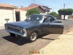 Foto Gm - Chevrolet Opala 1971 - 1970
