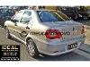 Foto Fiat siena elx 1.0 8V(FLEX) 4p (ag) completo...
