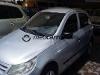 Foto Volkswagen gol 1.6 8V G5/NF 4P 2010/2011 Flex...