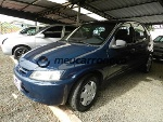 Foto Chevrolet celta hatch spirit 1.0 8V 4P 2006/...