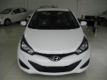 Foto Hyundai HB20 Comfort Plus 1.0 Completo 2015 Branco