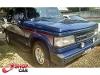Foto GM - Chevrolet D20 Custom 3.9D Deluxe 93 Azul