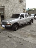Foto Ranger - Pick Up - 2004/2005 - Diesel Completa.