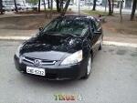 Foto Honda Accord 3.0 Vtec 6v 240cv Blindado - 2004