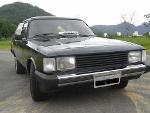 Foto Caravan Comodoro 1986