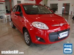 Foto Fiat Palio Vermelho 2013/2014 Á/G em Brasília